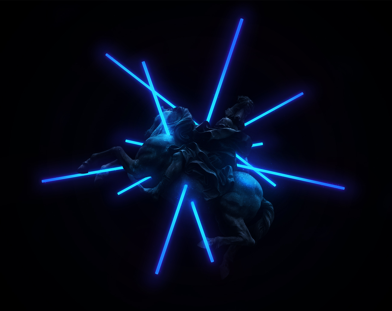 neonhorse